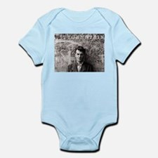 Wittgenstein Infant Bodysuit