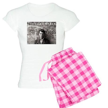 Wittgenstein Women's Light Pajamas