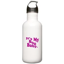 It's My Bag Baby. Water Bottle