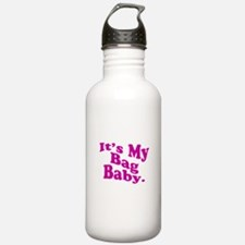 It's My Bag Baby. Water Bottle