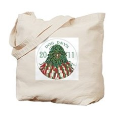 Dog Days Ale 2011 Tote Bag