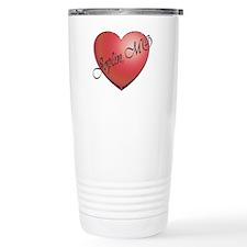 Help for Joplin Travel Mug