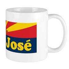 AZ Flag NO Way Jose! Mug