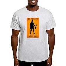 Learn the Ukulele now T-Shirt