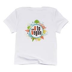 Vegan World Infant T-Shirt
