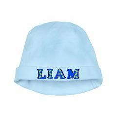 Liam baby hat