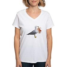 Seagull & Crab Shirt