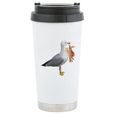 Seagull & Crab Travel Mug