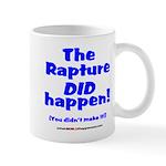 The Rapture Mug