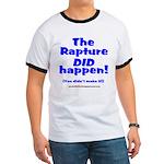 The Rapture Ringer T