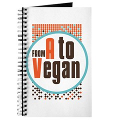 Vegan Dots Journal