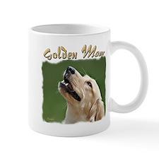 Golden Mom Mug