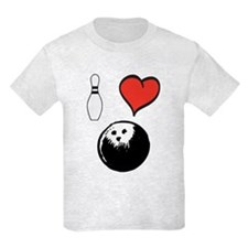Kids Ash Grey T-Shirt