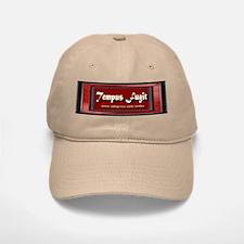 Tempus Fugit store logo Baseball Baseball Cap