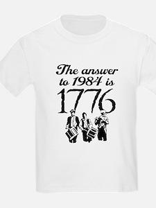 1776 Tea Party T-Shirt