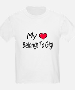Cute Great grandmother to be T-Shirt