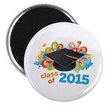 Class of 2015 Magnet