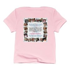 Vote for CDH Infant T-Shirt