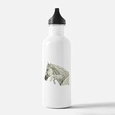 Silver Galtee Water Bottle