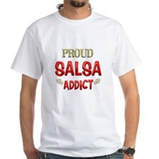 Salsa Addict Shirt