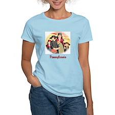 Pennyslvania Amish T-Shirt