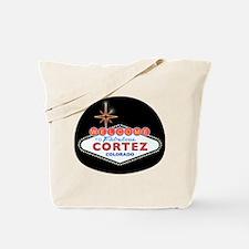 Fabulous Cortez Tote Bag