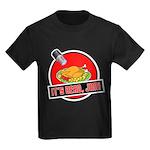 It's Dead Jim Kids Dark T-Shirt