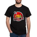 It's Dead Jim Dark T-Shirt