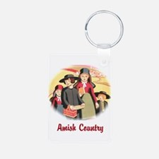 Amish Country Keychains