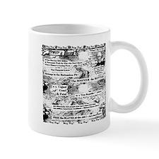 Unique Abolition Mug