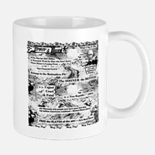 Cute Wendell phillips Mug