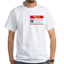 Unique Abolitionist Shirt