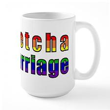 You Betcha - Mug