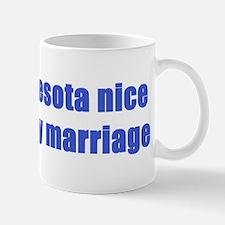 Keep MN Nice - Mug