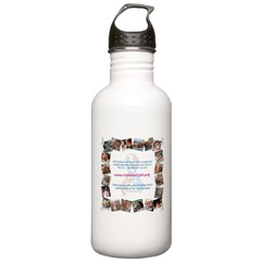 Vote for CDH Water Bottle