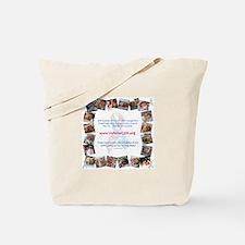 Vote for CDH Tote Bag