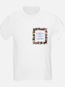 Vote for CDH T-Shirt