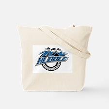 HUDDLETIME Tote Bag