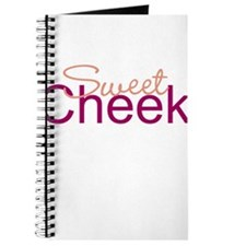 'Sweet Cheeks' Products Journal