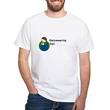 Babywearing Dad Shirt