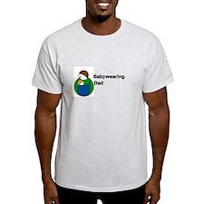 Babywearing Dad T-Shirt