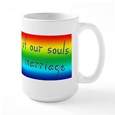 Rainbow Souls - Mug