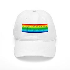 Rainbow Souls - Baseball Cap
