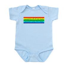 Rainbow Souls - Infant Bodysuit