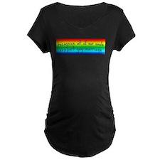 Rainbow Souls - T-Shirt