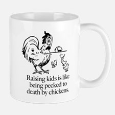 RasingKids Mugs