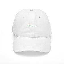 Natural Birth Partner Baseball Cap