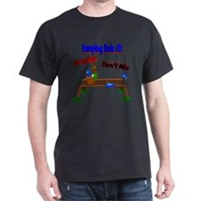Camping Rule #2 T-Shirt