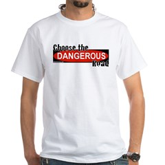 Dangerous Road Shirt