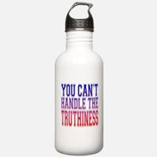 You can't handle the Truthine Water Bottle